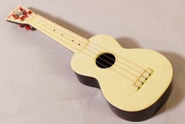 9-3 PLAYTUNE UKULELE JUNIOR
