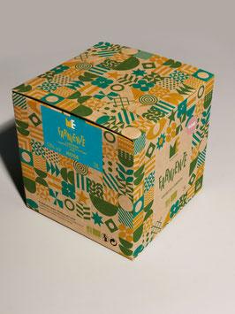 Farniente Rosé 2020 (Bag-In-Box 3 liters), AOP Luberon, organic
