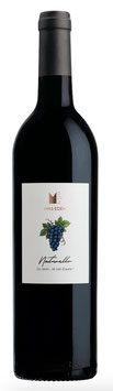Naturello Rouge 2020 (6 bouteilles), AOP Luberon, vin nature, bio