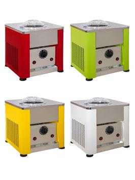 GELATIERA CUBE 750 Colore Personalizzato