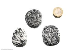 Pinolit Taschensteine - 1 Stück Art.Nr.: 10385