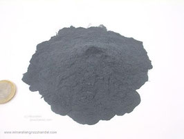 Siliziumkarbid - Siliciumcarbid F 600 - 1 kg Art.Nr.: 10189
