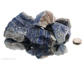Lapis Lazuli Rohsteine - 1 kg Art.Nr.: 10612