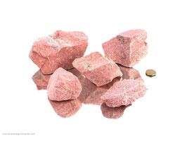 Thulit Rohsteine (Snillfjorden) - 1 kg Art.Nr.: 11733