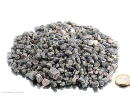Saphir (Korund) Kristalle mini - 0,25 kg