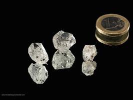 Herkimer Diamant - 1 Kristall B Art.Nr.: 11166