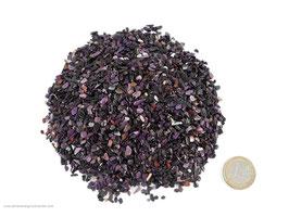 Sugilith micro Trommelsteine 0,25 kg