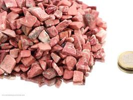 Thulit mini Trommelsteine - 0,5 kg Art.Nr.: 11740