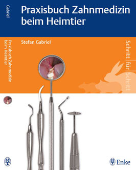 Praxisbuch Zahnmedizin beim Heimtier