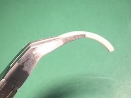 Zahnfasszange kräftiges Model 140mm spitzfassend