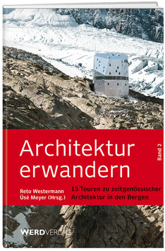 Architektur erwandern, Band 2