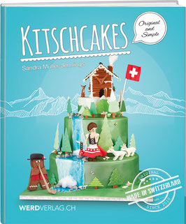Kitschcakes – Made in Switzerland