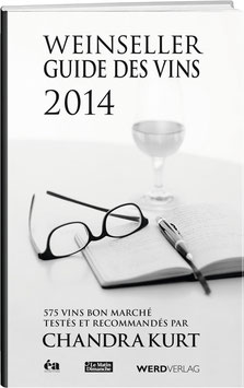 Weinseller – Guide des Vins 2014