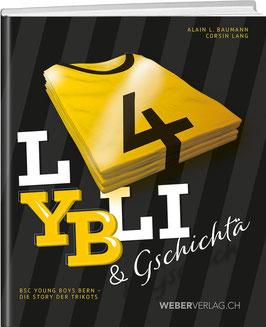 LYBLI & Gschichtä