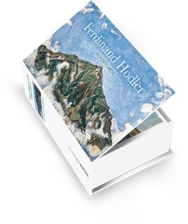 Kunstkartenbox Ferdinand Hodler