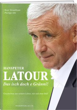 Hanspeter Latou – Das isch doch e Gränni! – Taschenbuch