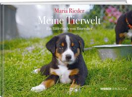 Maria Rieder: Meine Tierwelt