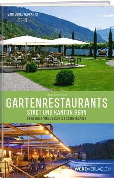 Gartenrestaurants Stadt und Kanton Bern