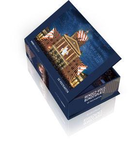 Postkartenbox Rendez-vous Bundesplatz