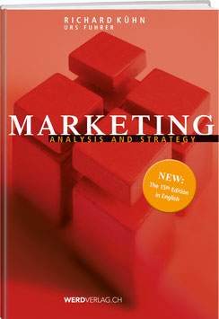 Marketing – Analysis and Strategy