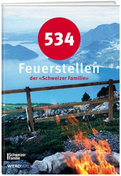 534 Feuerstellen der «Schweizer Familie»
