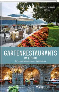 Gartenrestaurants im Tessin