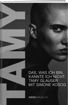E-BOOK TAMY -  Das, was ich bin, kannte ich nicht.