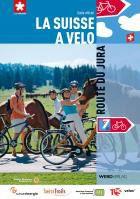 La Suisse à vélo, volume 7
