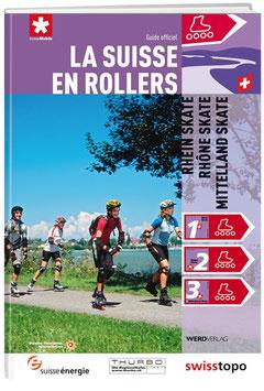 La Suisse en rollers