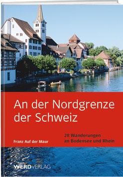 An der Nordgrenze der Schweiz