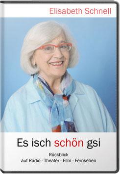 Hörbuch/DVD: Es isch schön gsi