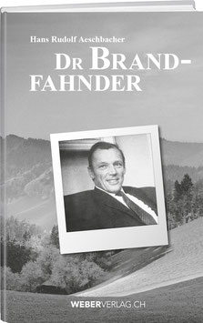 Dr Brandfahnder