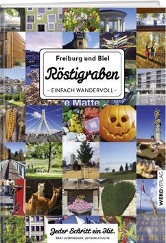 Beat Losenegger und Jevgenij Fuchs: Röstigraben einfach wandervoll