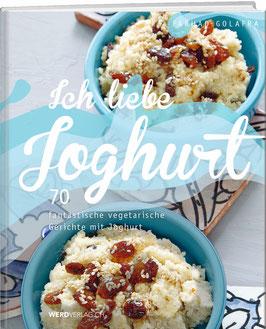 Farhad Golafra: Ich liebe Joghurt