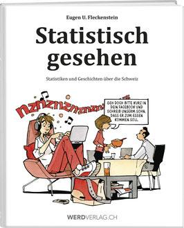 Eugen U. Fleckenstein: Statistisch gesehen