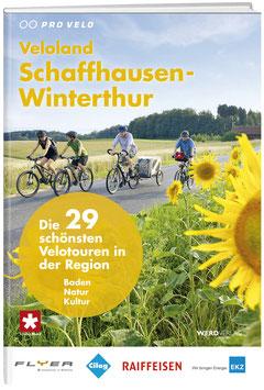 Veloland Schaffhausen-Winterthur