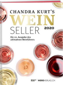 Chandra Kurt: WEINSELLER 2020