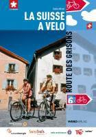 La Suisse à vélo, volume 6