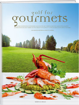 Golf for Gourmets