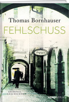Fehlschuss (Taschenbuch)