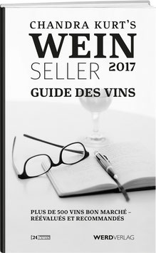 Weinseller 2017 – Guide des vins
