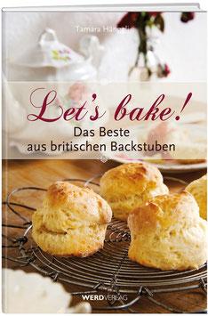 Tamara Hänggli: Let's bake!