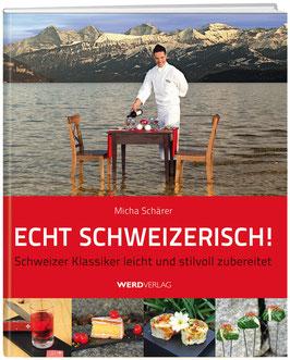 Micha Schärer: Echt schweizerisch!