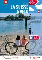 La Suisse à vélo, volume 8
