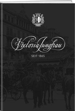 Victoria-Jungfrau seit 1865