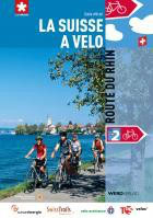 La Suisse à vélo, volume 2