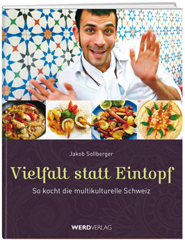 Jakob Sollberger: Vielfalt statt Eintopf