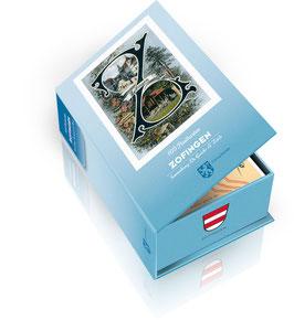 Postkartenbox Zofingen