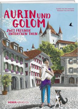 Aurin und Golom
