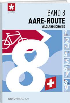 VELOFÜHRER, BAND 8, AARE-ROUTE
